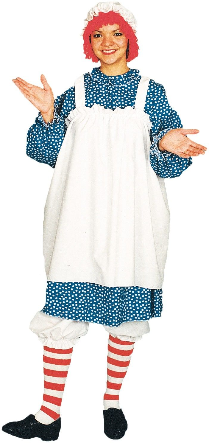 14 best raggedy ann u0026 raggedy andy costumes images on pinterest