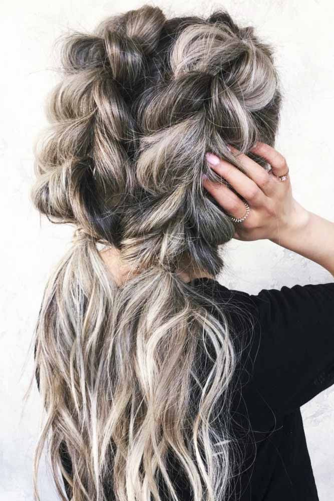 15 Easy Hairstyles For Long Hair – Page 2 of 3 – S…