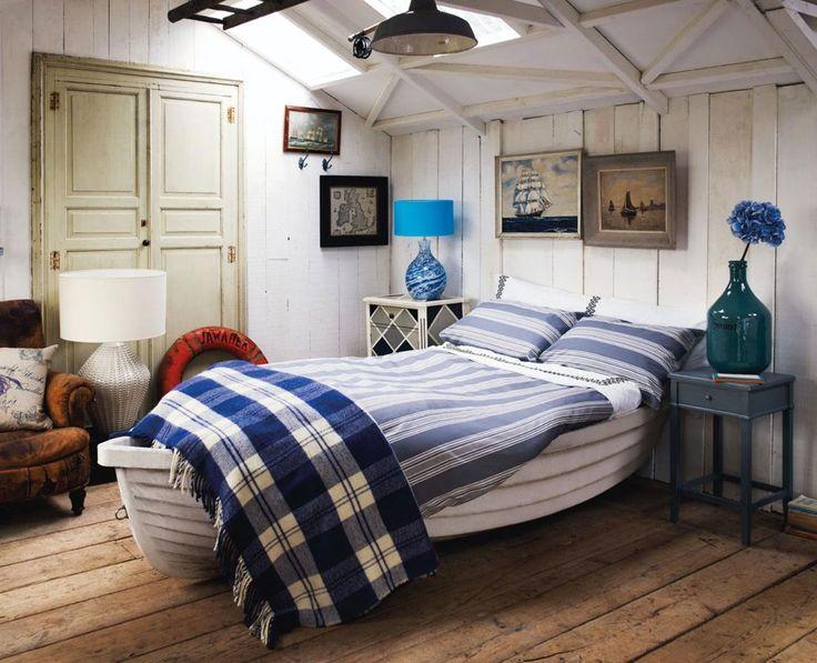 Best 25+ Nautical interior ideas on Pinterest | Nautical home ...