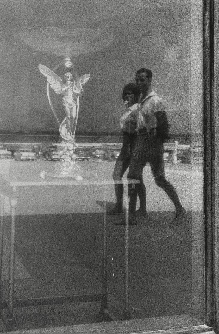 Robert Frank, Daytona Beach, Florida, 1959, Gelatin silver print