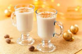 Eggnog Thanks to Kolinda Milat   Crushed Ice ½ tsp YIAH Cinnamon Twist Gourmet Honey ½ tsp YIAH Pumpkin Pie Baking Spice 1 egg 200ml Milk (I used Rice Milk) 1 shot Whisky   In a cocktail shaker place all ingredients and shake. Pour into glass and garnish with a little more YIAH Pumpkin Pie Spice and YIAH Cinnamon Twist Gourmet Honey. Makes 1.