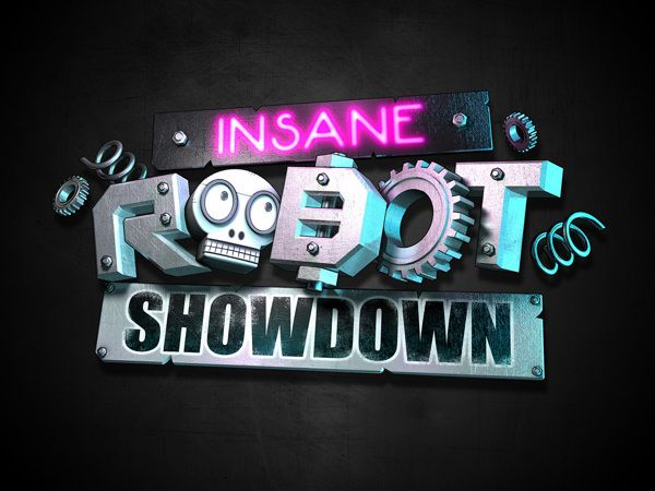 Insane Robot Showdow...
