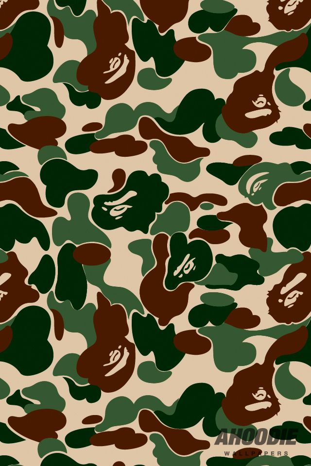 camo wallpaper for phone