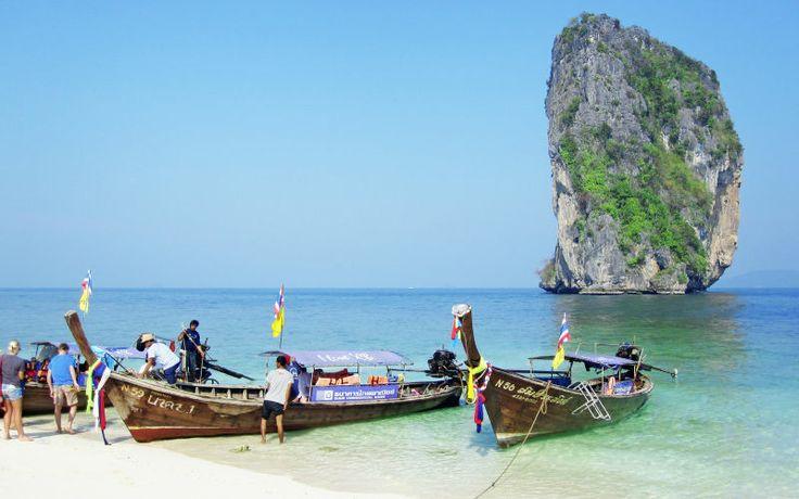 Rejs på ferie til Thailand med Apollo. Se mere på http://www.apollorejser.dk/rejser/asien/thailand