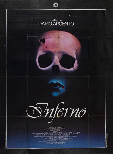 italian scary movies | Must Watch ITALIAN Horror Films — GeekTyrant