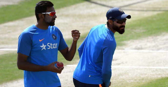 Mumbai: As Virat Kohli-led India gear up to square off against Steve Smith's Australia in five ODIs and three Twenty20s, former Indian skipper Mohammad Azharuddin has expressed disappointment over the exclusion of Ravichandran Ashwin and Ravindra Jadeja from the squad for the first three...