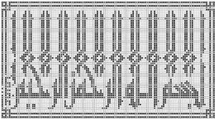 islamic cross stitch patterns - Google Search
