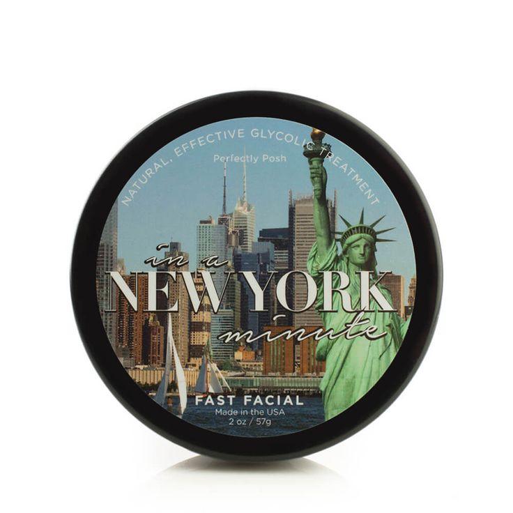 New york glycolic facial