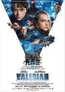 Valerian e la città dei mille pianeti - Trailer