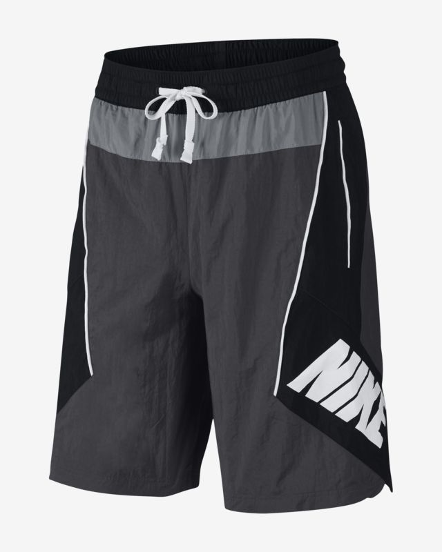 3e209b0ccf Nike Throwback Men's Basketball Shorts | Pants in 2019 | Shorts ...
