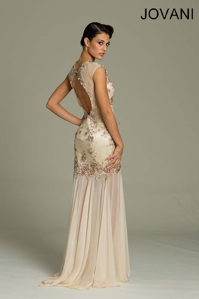 Jovani Formal Dress 90065 Style 90065 Available Color S