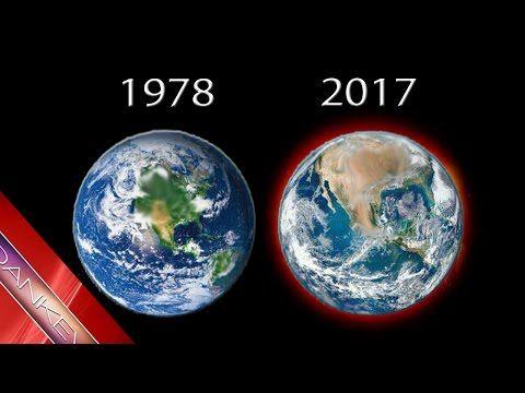 lo que  pasara  en la tierra desde   2017 -2025  atento al video ya no hay remedio ni solucion    - YouTube