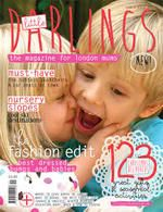 We feature in darlings magazine #music #playtime #babies #baby