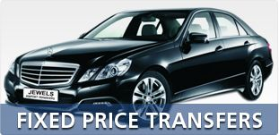 Jewels Airport Transfers is a company specializing in airport and seaports transfers. We can provide you with a chauffeur driven car to and from all major London airports. The airports include: Heathrow, Gatwick, Stanstead, Luton and City airport.