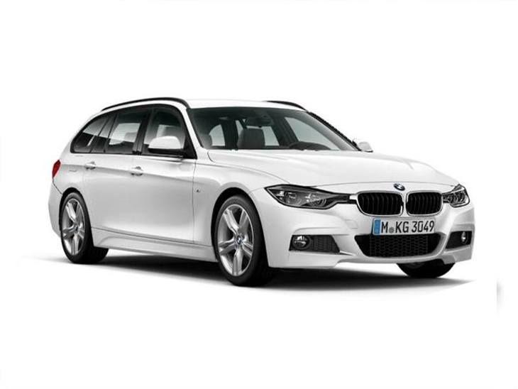 BMW 3 Series Touring M Sport