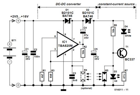 Bluetooth Electronic Projects on radio transmitter circuit diagram