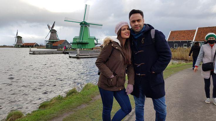 Την Κυριακή 17 Δεκεμβρίου, ο Πέτρος και η Σοφία ταξιδεύουν στην πόλη, όπου τα ποδήλατα είναι ...