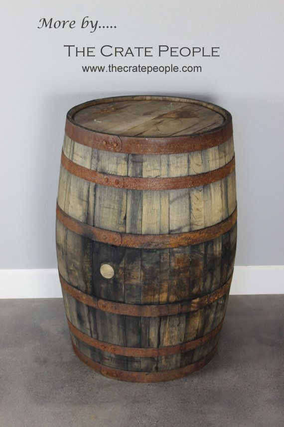 Best wooden barrels images on pinterest