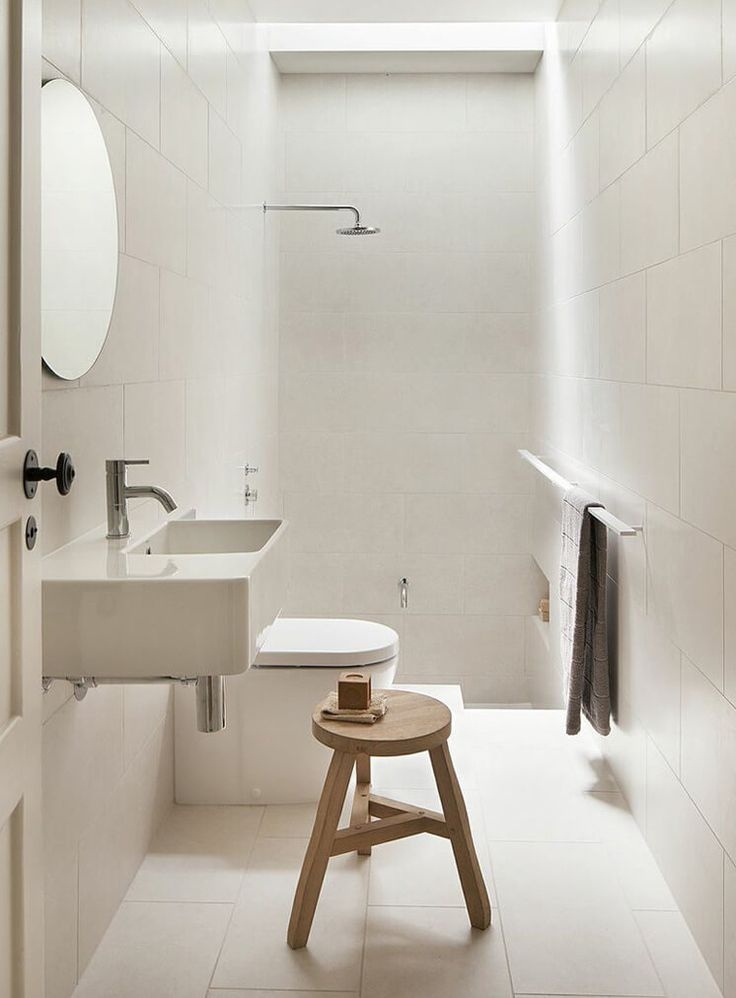Bathroom | Bayside Home by Robson Rak + Made by Cohen | est living