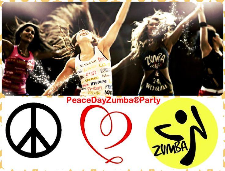 Друзья! Не важно являетесь ли вы давним фанатом Zumba®, или только начали заниматься, а может вообще узнаете впервые в эту субботу что это такое   - наше мероприятие АБСОЛЮТНО ДЛЯ ВСЕХ!!! Приходите, приводите друзей, окунитесь в невероятную Zumba® атмосферу вместе с нами:)   Когда: суббота, 19 сентября, 19.00! Где: Киев, ул. Крещатик (напротив Макдональдс) Что: Peace Day Zumba® Party Вход свободный! Ждем с нетерпением встречи:) #PeaceDay #ZumbaParty #Zumbafleshmob #zumba #Zumbavkieve…
