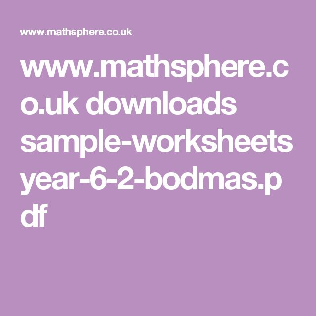 downloads sample worksheets year 6 2 grade 5 maths pinterest. Black Bedroom Furniture Sets. Home Design Ideas