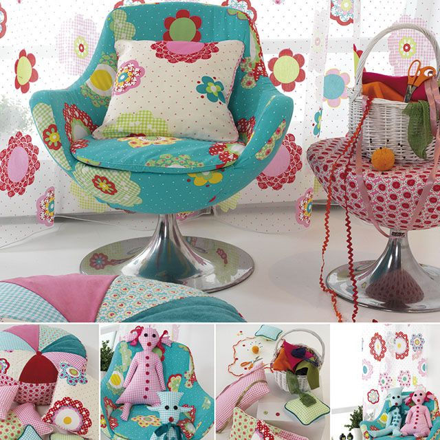 Floral fantasy design for a dreamer girl. -Beautiful collection by #Rioma-