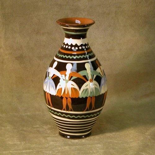 Slovak ceramics