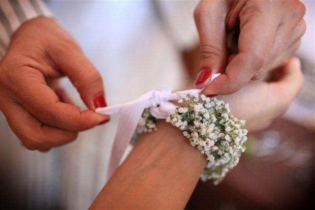 creare armonia tra le #decorazioni e i protagonisti delle nozze si può... questa può essere una soluzione sia per la #sposa che per le sue #damigelle...