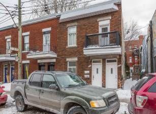 Projet pour #rénovation ! #Duplex à Le Plateau-Mont-Royal (Montréal), Montréal - 5254-5256 Rue Rivard