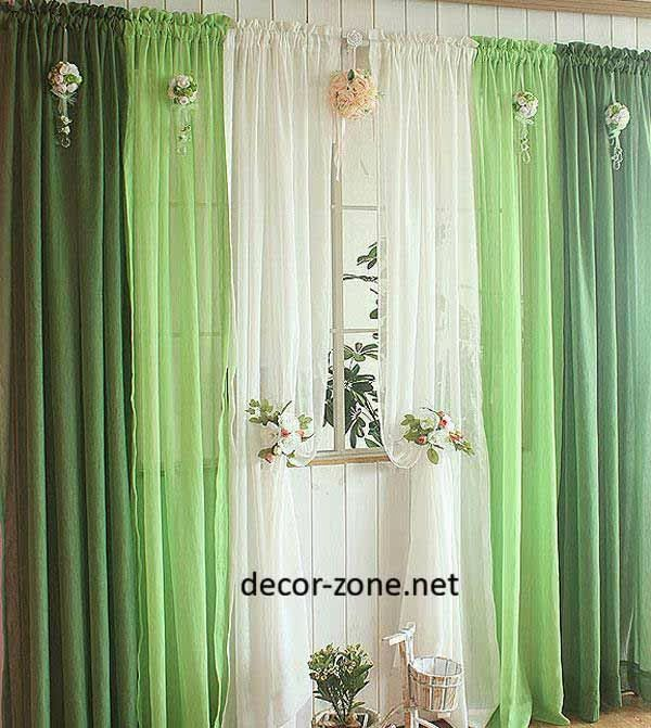 Contemporary Kitchen Curtains And Valances: 1000+ Ideas About Modern Kitchen Curtains On Pinterest