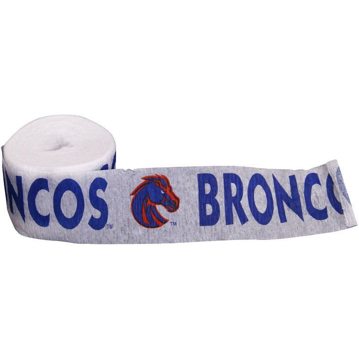 Boise State Broncos Game Day Party Streamers - $3.99