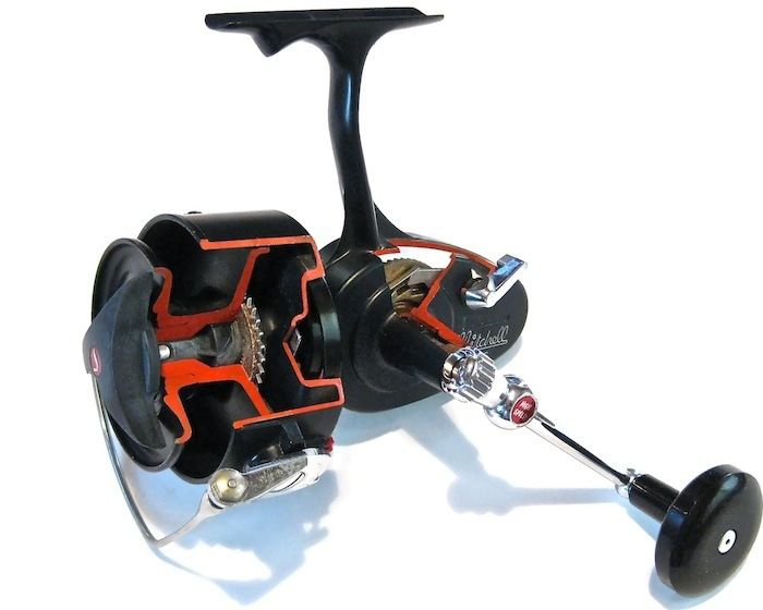 The 25 best mitchell fishing reels ideas on pinterest for Old mitchell fishing reels