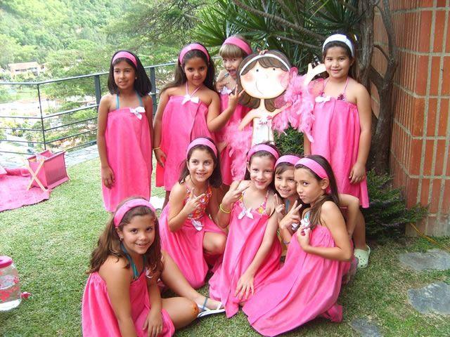 29 best images about spa en pinterest ideas para fiesta - Ideas cumpleanos nina 7 anos ...