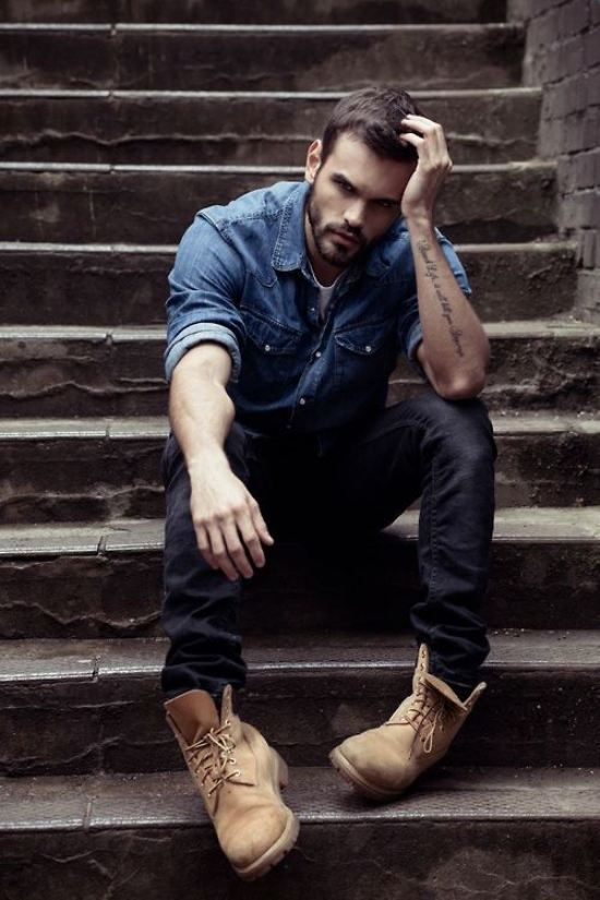 His Style! Mens Fashion Trends
