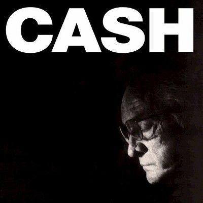 Johnny Cash - American IV: The Man Comes Around (Vinyl)
