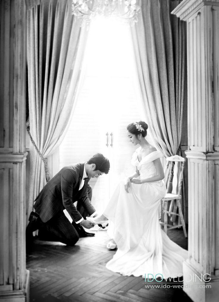 Korean Concept Wedding Photography   IDOWEDDING (www.ido-wedding.com)   Tel. +65 6452 0028, +82 70 8222 0852   Email. mailto:askus@ido-.