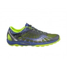 SAUCONY WOMENS KINVARA TR2 (col 1) Running Shoes AW13 - RRP £99.96, Our Price £90.00 (saving 10%)