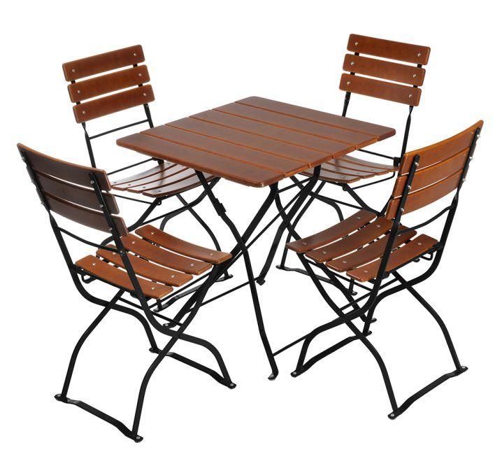 Pier One Bistro Tisch Und Stuhle Tisch Und Stuhle Gartentisch Mit Stuhlen Biergarten