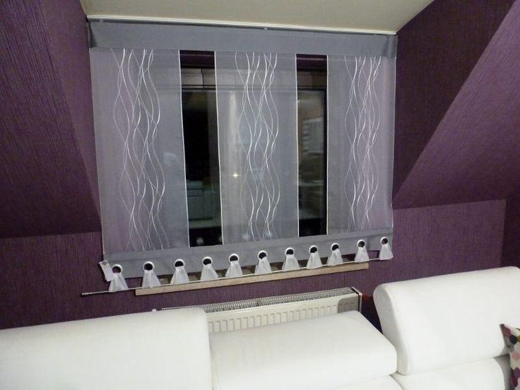 9 besten Gardinen Bilder auf Pinterest Gardinen ideen, Jalousien - gardinen f rs badezimmer