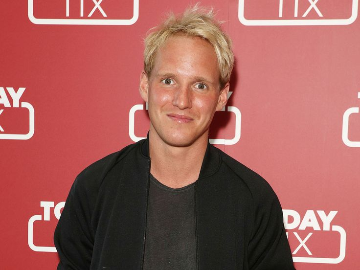 Jamie Laing opens up about facing the AXE from Made In Chelsea...