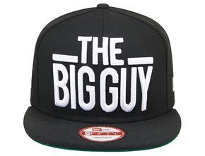 Big Guy Snapback Cap by MARVEL x NEW ERA