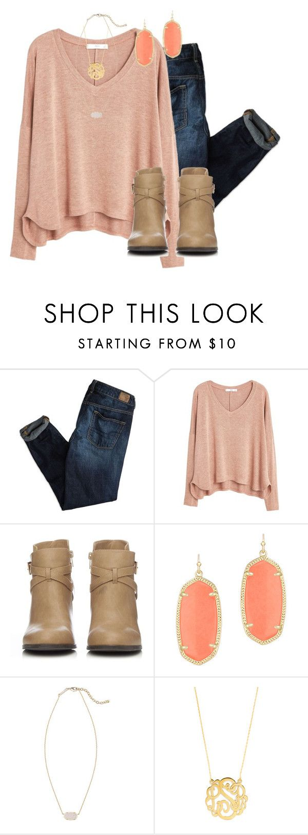 """""""Siked for Black Friday!!!!!"""" by preppy-101 ❤ liked on Polyvore featuring American Eagle Outfitters, MANGO, Wallis, Kendra Scott and BaubleBar"""