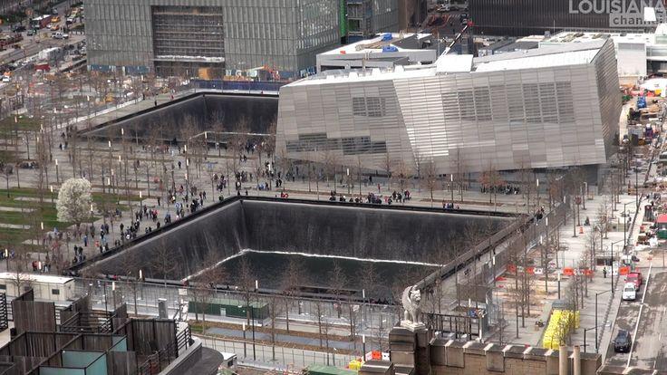 Daniel Libeskind: The Ground Zero master plan