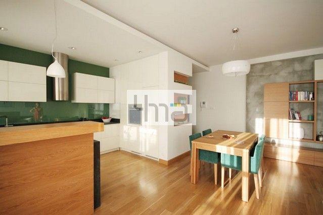 Mieszkanie w Wilanowie - 115 m2 - http://4ma-projekt.pl . Projekt wnętrza mieszkania dla młodego małżeństwa z dwójką dzieci na Warszawskim Wilanowie.   Kitchen, architektura wnętrz, interiors, architect, home, house, interior, architects, architecture