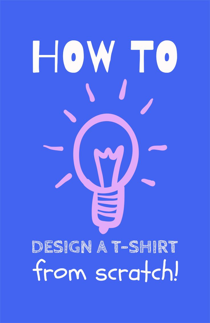 Design your own t shirt edmonton - Designing Your Own Tshirt Doesn T Have To Be Hard Learn How To Make