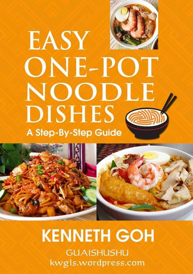 One Pot Noodle Dishes