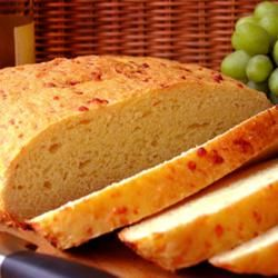Cheese Wine Bread | Recipes | LuckySamples