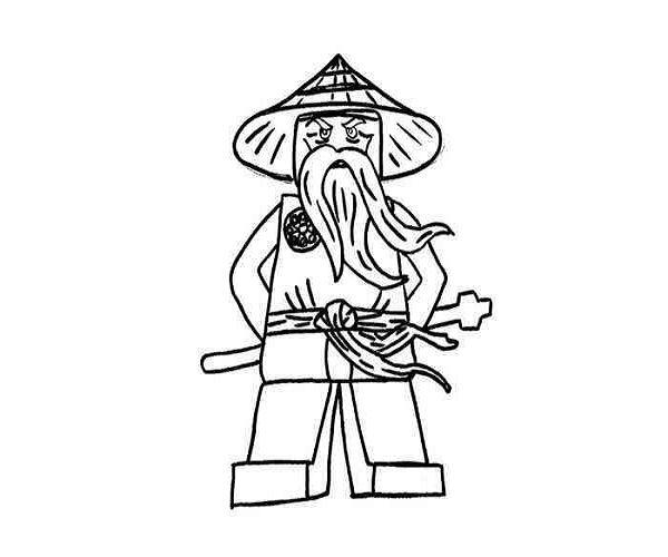 lego ninjago pythor ausmalbilder  aiquruguay