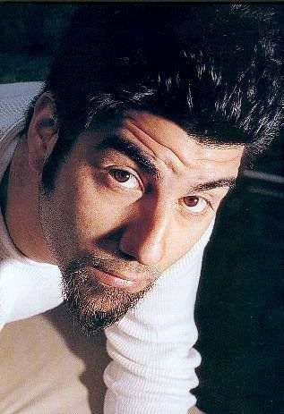 Chino Moreno One talented guy:) This is for my good friend Danielle:) You will get internet soon and see this and smile! Mission accomplished! Love ya:)