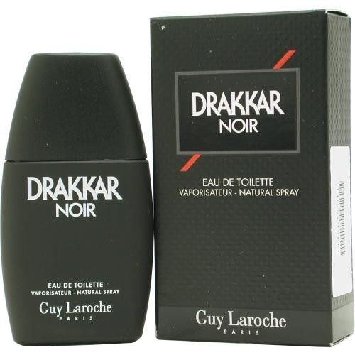 Drakkar Noir By Guy Laroche Edt Spray 1.7 Oz